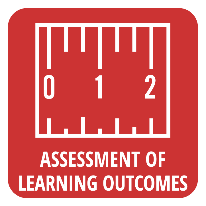 Assessment of Learning outcomes for adult students