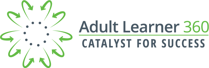 Adult Learner 360 - Find and fill the gaps between the services your institution provides to adult students and their needs and expectations.
