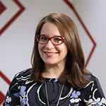 Sarah Miller, Associate Vice President, Workforce and Economic Development