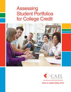 Assessing Student Portfolios, Kelly, Ph.D.