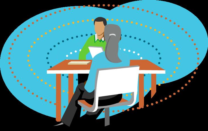 career advising, education advising