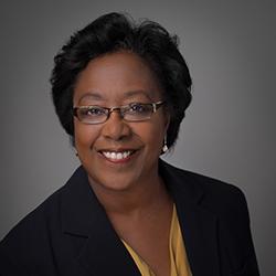 Dr. Annette Parker