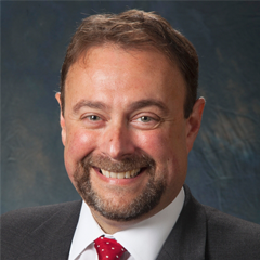 Dr. William McKinney