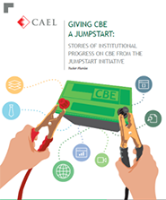 download the ebook - Giving CBE a jumpstart - Competency Based Education