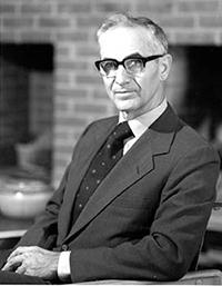 Morris T. Keeton