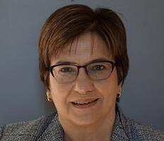 Dr. Marie Cini Incoming President of CAEL