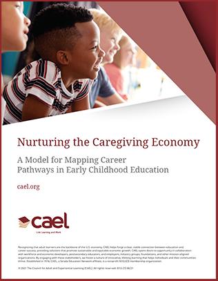 Nurturing the Caregiving Economy