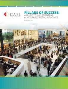 Pillars of success