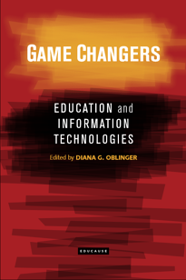 game changers - education and information technology