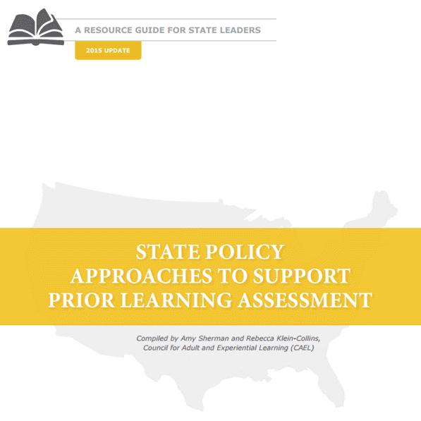 State Policy Approaches to Support PLA