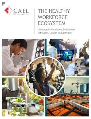 Click here to download your free copy of The Healthy Workforce Ecosystem