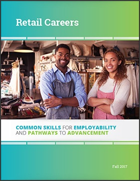 CAEL Competency Mapping - Retail Careers