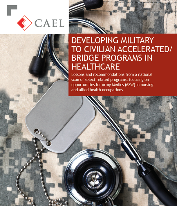 Developing Military to Civilian Accelerated/Bridge Programs in Healthcare