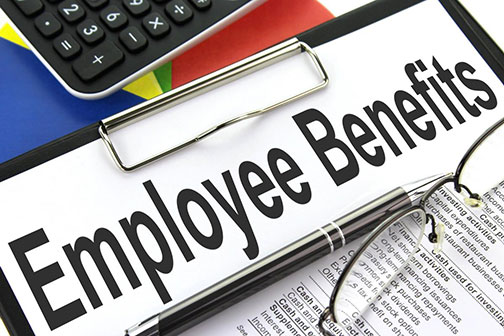 for recruiting and retention, soft benefits like career pathing and educational opportunities are key