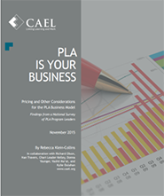 download the ebook - PLA is your business - Prior Learning Assessment