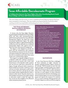 texas-affordable-baccalaureate-program
