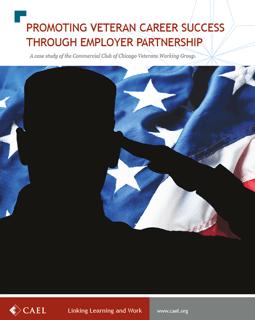 Promoting Veteran Career Success