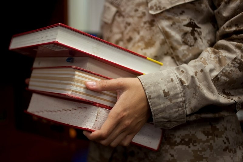 The Forever GI Bill is a victory for Veterans and higher ed
