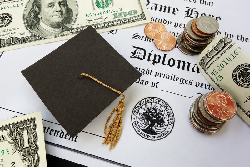 new tax bill to make college more expensive for adult learners