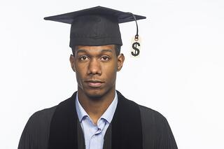 Student loan repayment assistance