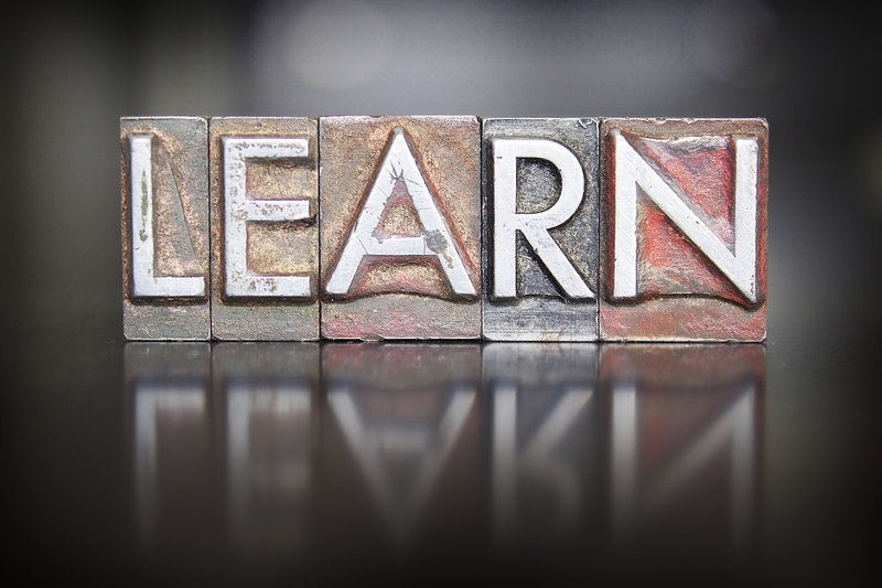 What happens when learning counts? New study says, good things for adult learners