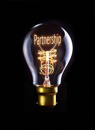 How the Right Partnerships Help Communities Prosper