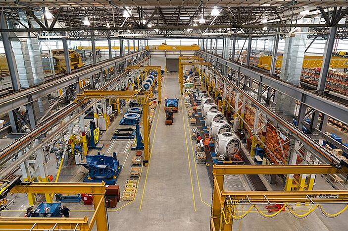 New college programs nationwide feed evolving manufacturing industry