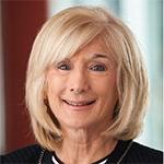 Carol D'Amico, Exec. V.P., Mission Advancement and Philanthropy, Strada Education Network
