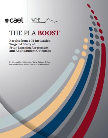 The PLA Boost