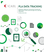 download the ebook - PLA data tracking - Prior Learning Assessment
